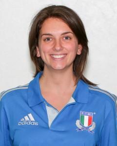 Roberta PERONI - Fisioterapista