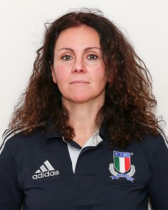 Maria Cristina TONNA - Capo Delegazione