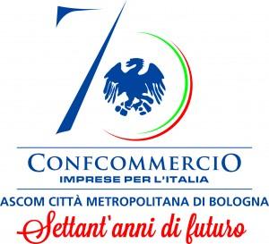 CONFCOMMERCIObologna_70th